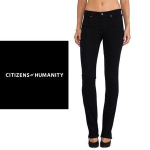 Citizens of Humanity Elson Straight- Size 27